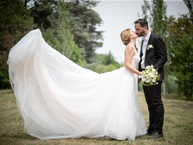 Il matrimonio di Alex e Francesca a Bologna, Bologna 117