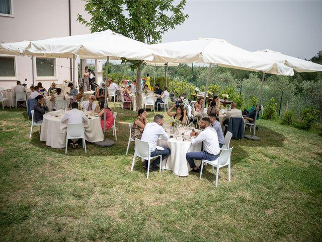 Il matrimonio di Alex e Francesca a Bologna, Bologna 121
