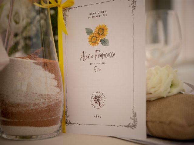 Il matrimonio di Alex e Francesca a Bologna, Bologna 122