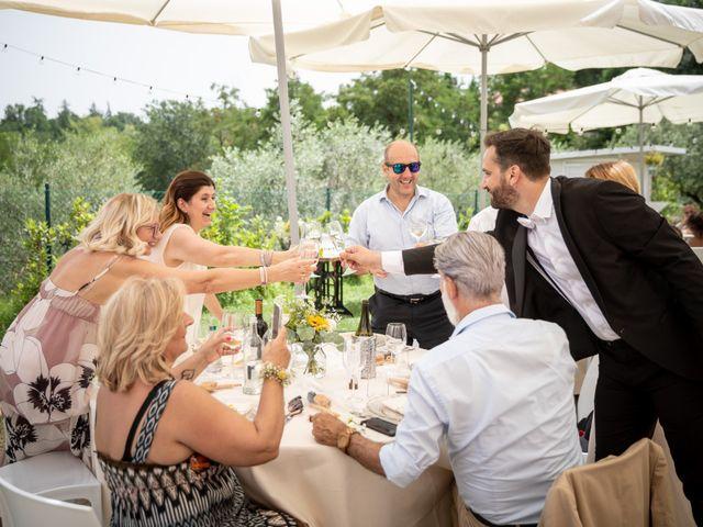 Il matrimonio di Alex e Francesca a Bologna, Bologna 125