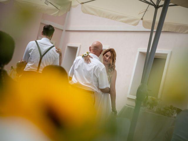 Il matrimonio di Alex e Francesca a Bologna, Bologna 133