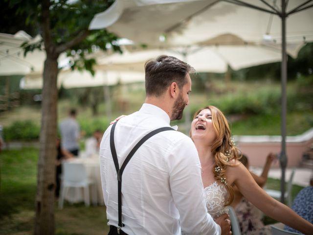 Il matrimonio di Alex e Francesca a Bologna, Bologna 136