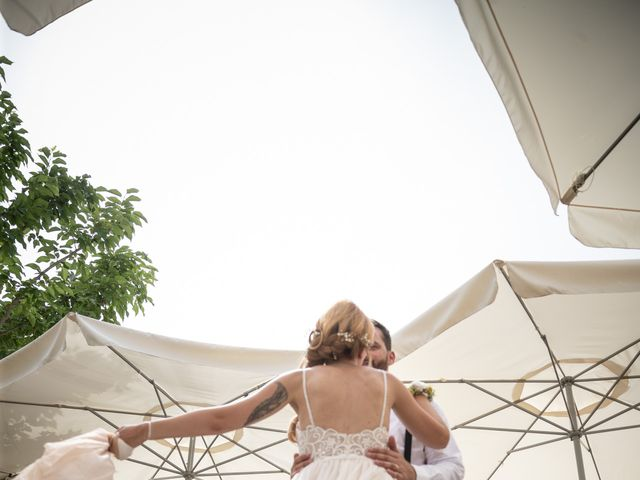 Il matrimonio di Alex e Francesca a Bologna, Bologna 137