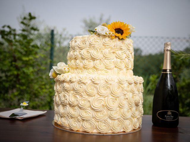 Il matrimonio di Alex e Francesca a Bologna, Bologna 141
