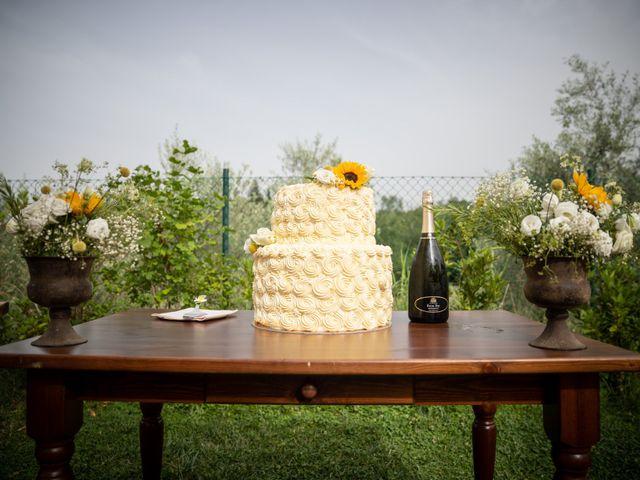 Il matrimonio di Alex e Francesca a Bologna, Bologna 142