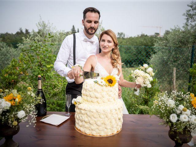 Il matrimonio di Alex e Francesca a Bologna, Bologna 147