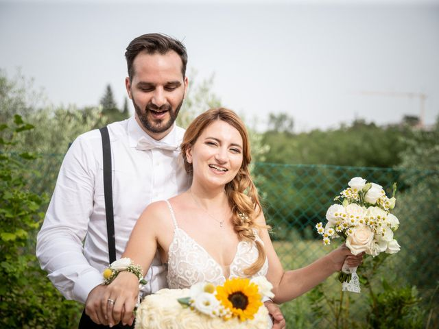 Il matrimonio di Alex e Francesca a Bologna, Bologna 148