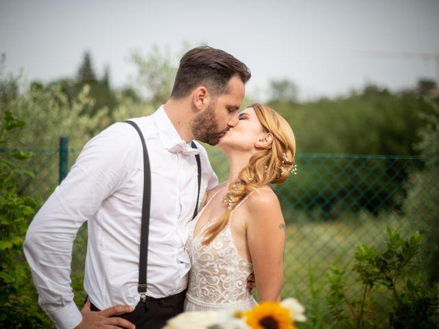 Il matrimonio di Alex e Francesca a Bologna, Bologna 149