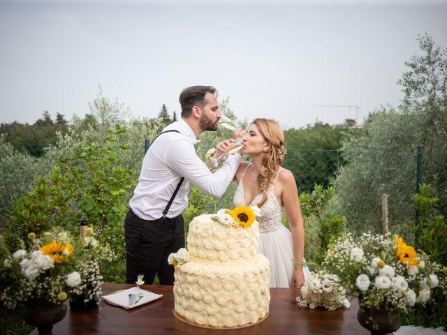 Il matrimonio di Alex e Francesca a Bologna, Bologna 151