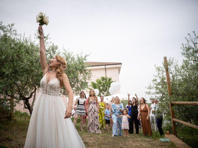 Il matrimonio di Alex e Francesca a Bologna, Bologna 153