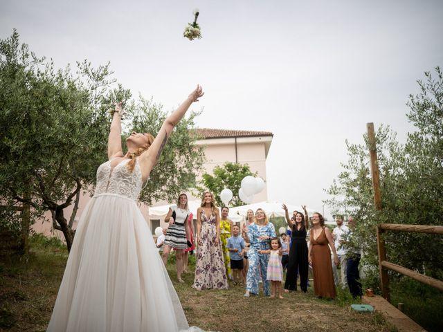 Il matrimonio di Alex e Francesca a Bologna, Bologna 154