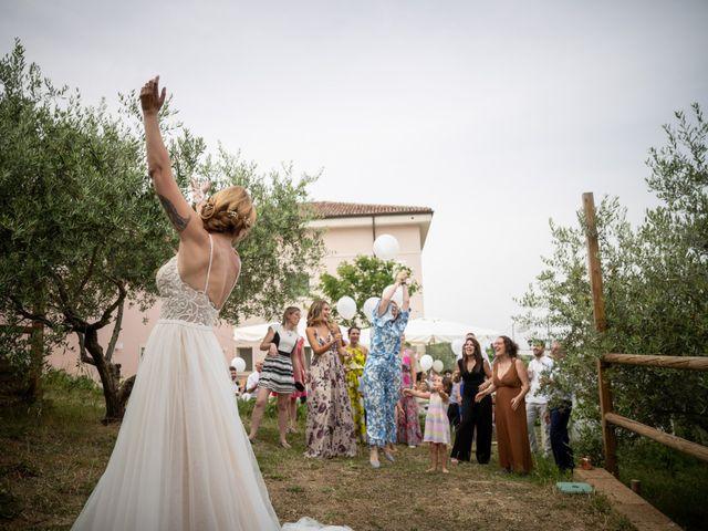 Il matrimonio di Alex e Francesca a Bologna, Bologna 156