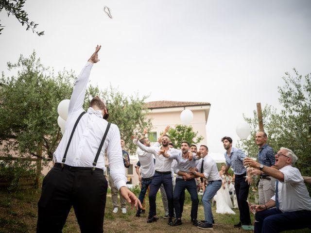 Il matrimonio di Alex e Francesca a Bologna, Bologna 157