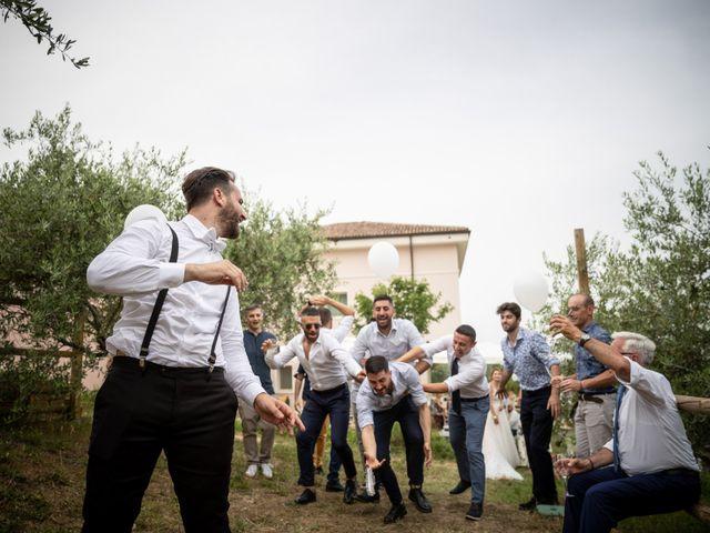 Il matrimonio di Alex e Francesca a Bologna, Bologna 158