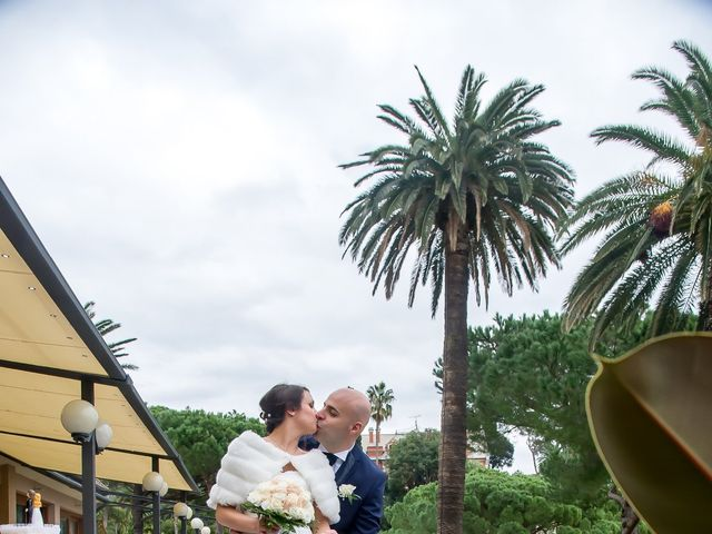 Il matrimonio di Gianfranco e Hilary a Genova, Genova 5