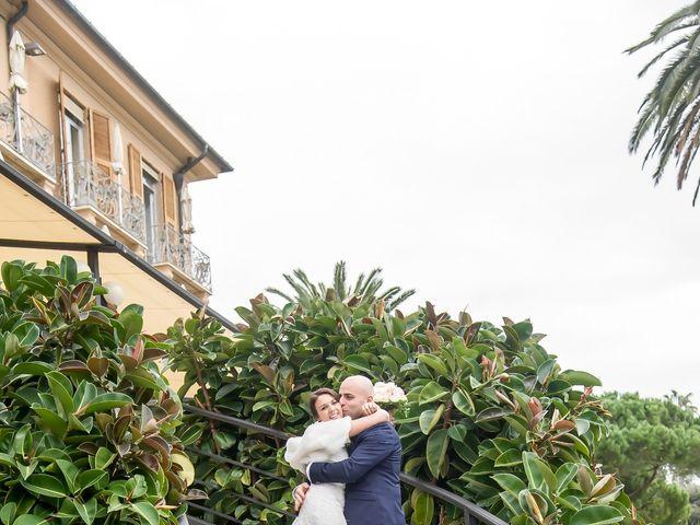 Il matrimonio di Gianfranco e Hilary a Genova, Genova 6