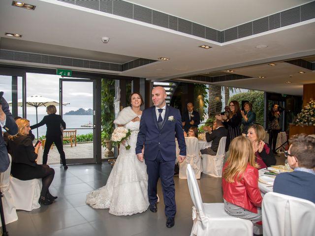 Il matrimonio di Gianfranco e Hilary a Genova, Genova 1