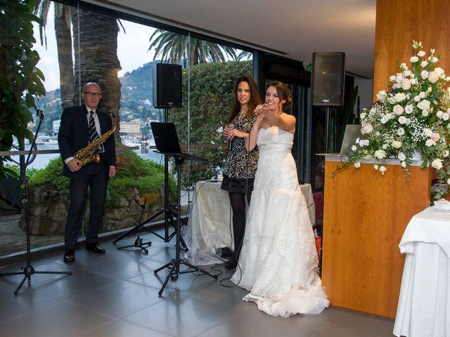 Il matrimonio di Gianfranco e Hilary a Genova, Genova 3
