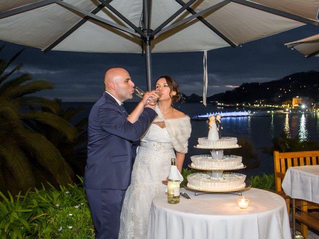 Il matrimonio di Gianfranco e Hilary a Genova, Genova 9