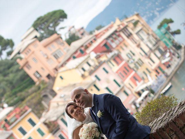 Il matrimonio di Gianfranco e Hilary a Genova, Genova 10