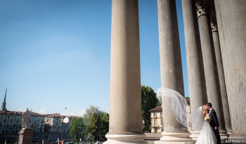 Il matrimonio di Marco e Sonia a Torino, Torino
