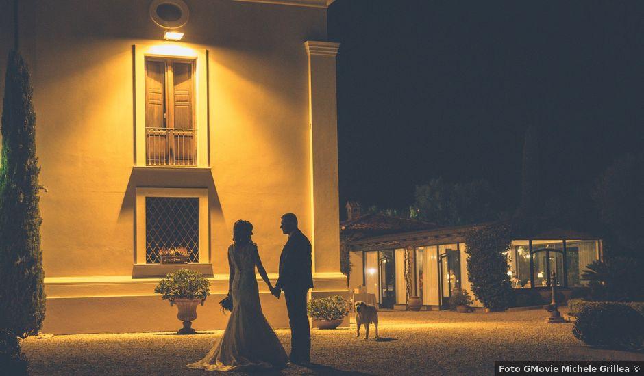 Il matrimonio di Vincenzo e Raffaella a Reggio di Calabria, Reggio Calabria
