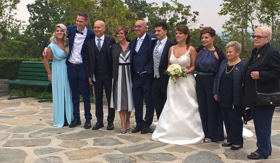 Il matrimonio di Davide Simone  e Federica  a Torino, Torino