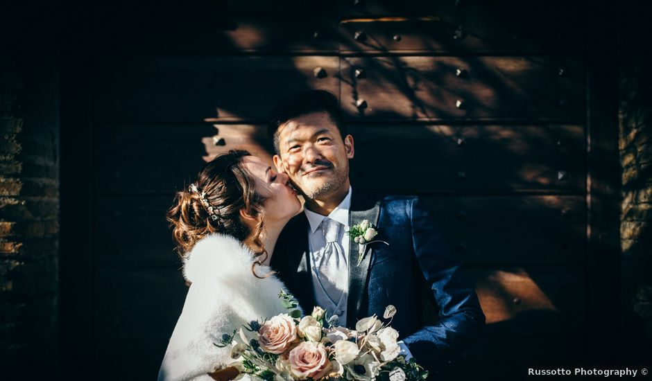 Il matrimonio di Maki e Valentina a Roma, Roma