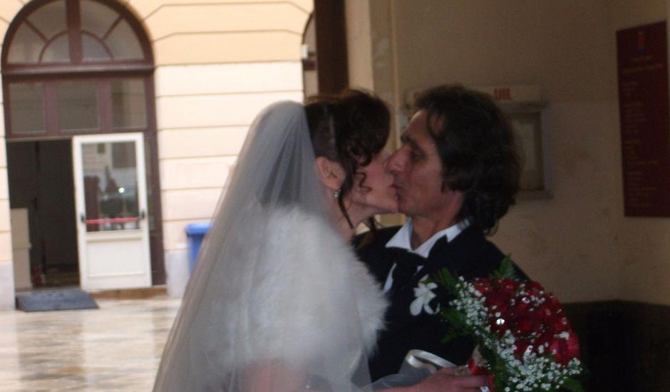 Il matrimonio di Gabriella e Mario a Trapani, Trapani