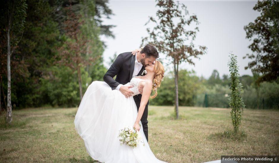 Il matrimonio di Alex e Francesca a Bologna, Bologna
