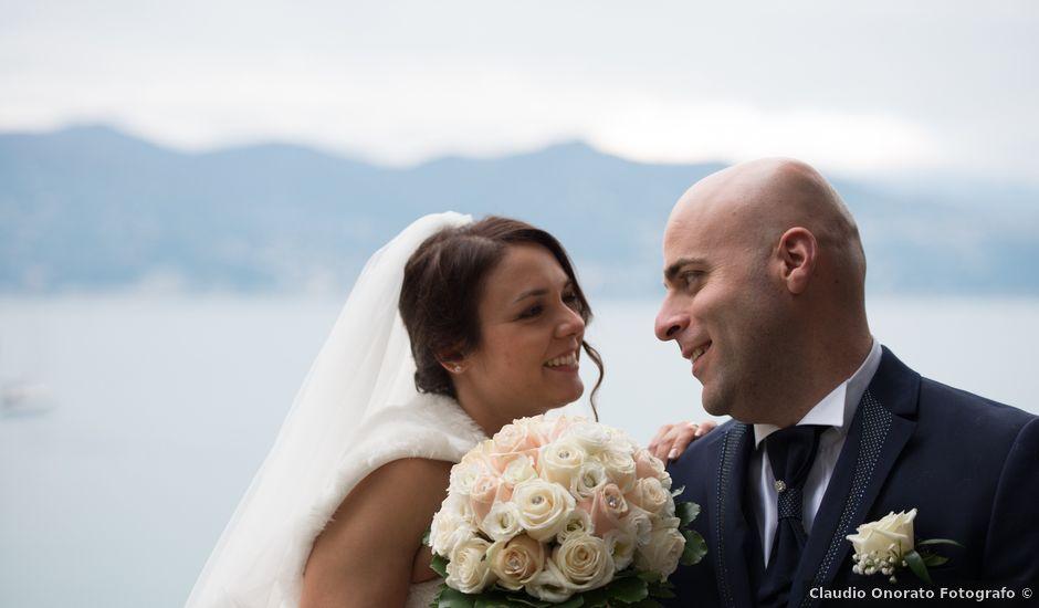 Il matrimonio di Gianfranco e Hilary a Genova, Genova