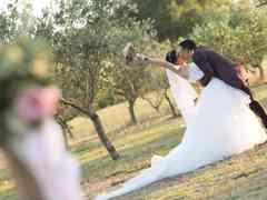 le nozze di Stefano e Lucia 987