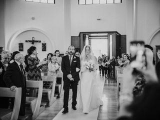 Le nozze di Antonia e Salvatore 3