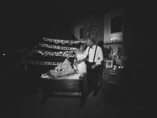 Le nozze di Susanna e Enrico