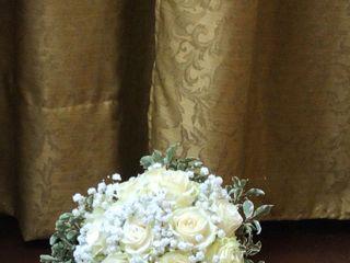 Le nozze di Cristina e Carlo 1