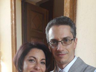 Le nozze di Cristina e Carlo 3