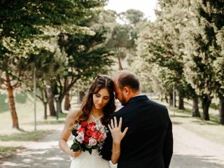 Le nozze di Bianca e Anton 1