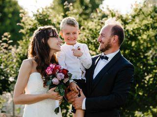 Le nozze di Bianca e Anton