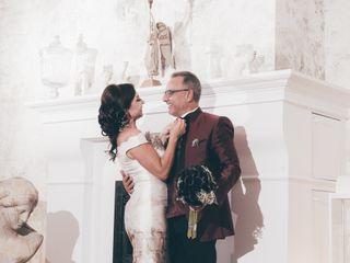 Le nozze di Cristina e Giorgio 2