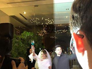 Le nozze di Alessandro e Cristina 2