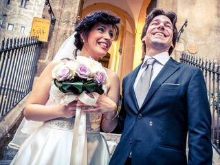 Le nozze di Lidia e Gianfranco