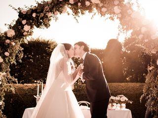 Le nozze di Sara e Mirco