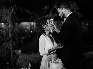 Le nozze di Darius e Chiara 2