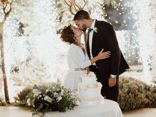 Le nozze di Darius e Chiara 3
