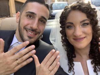 Le nozze di Enrico e Roberta