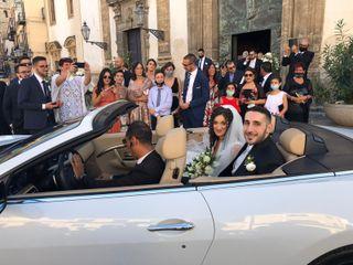 Le nozze di Enrico e Roberta 3