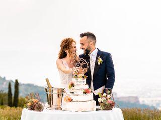 Le nozze di Fabio e Federica 1