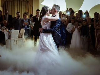 Le nozze di Maria Antonietta e Giuseppe