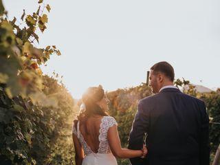 Le nozze di Ciro e Stefania