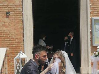 Le nozze di Valentina e Luigi 2